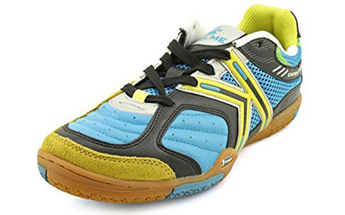 Kelme-Star-360-Mens-Michelin-Leather-Mesh-Indoor-Soccer-Shoes-1