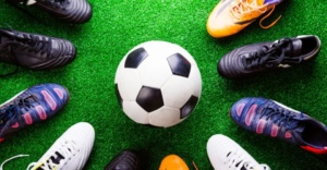 Ultimate soccer cleats guide