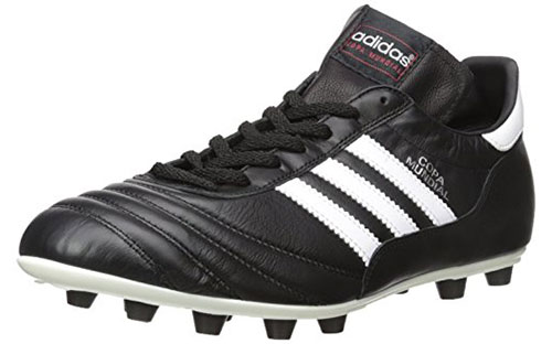copa mundial soccer cleats for wide feet and arch support